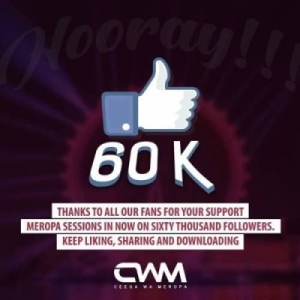 Ceega - Appreciation Mix VIII (60K Facebook Likes)